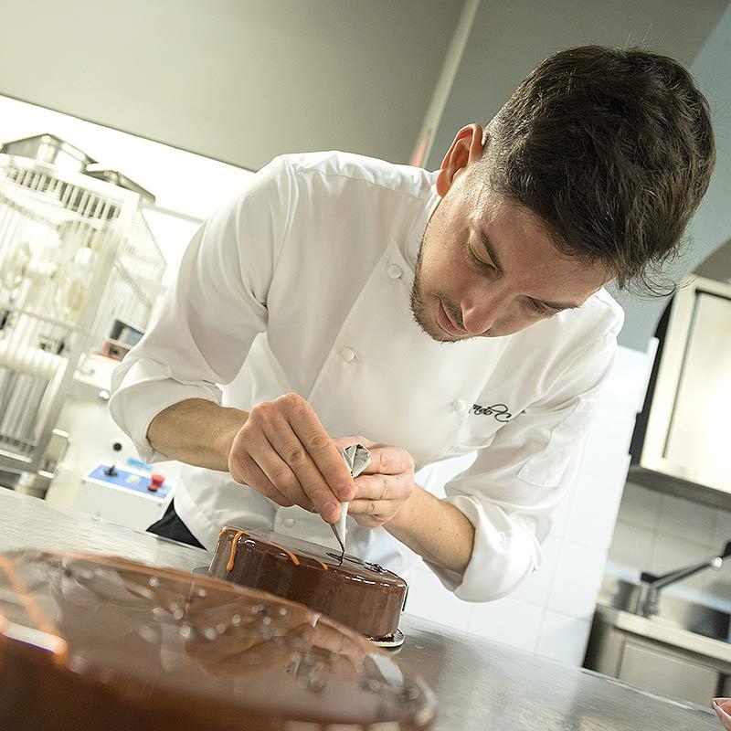 preparazione torte